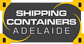 Shipping Containers Adelaide Pty Ltd Logo