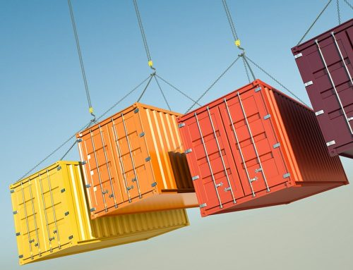 Choosing Shipping Containers Adelaide