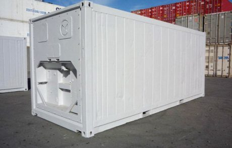 Insulated-20-container