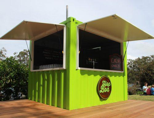 Cafe Bar and Kiosk Starter Packs