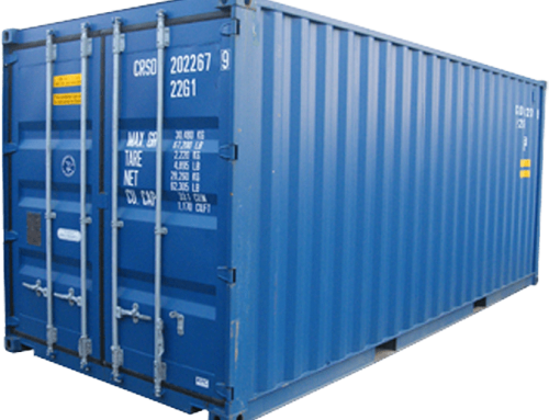 Container Rentals Adelaide
