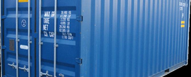 container rentals