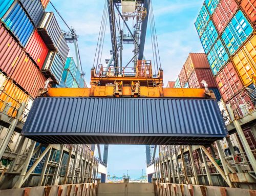 How to Buy or Hire the Right Shipping Container in Adelaide?