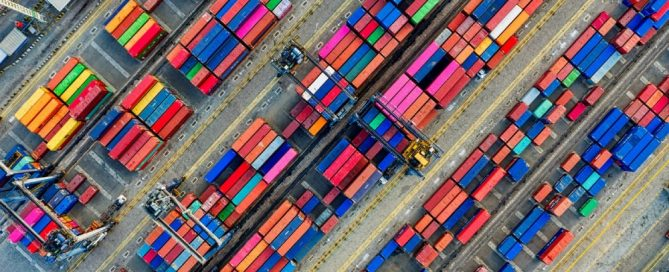 Buying Shipping Containers Online