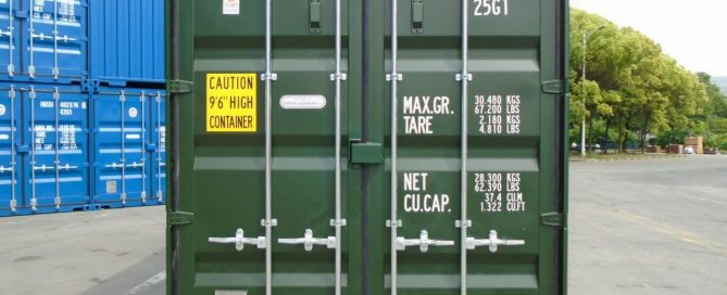 new containers adelaide