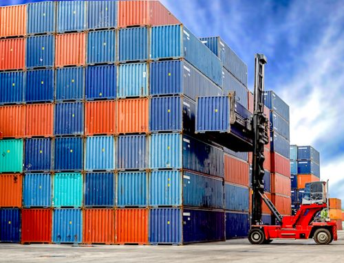 Finding Cheap Shipping Containers