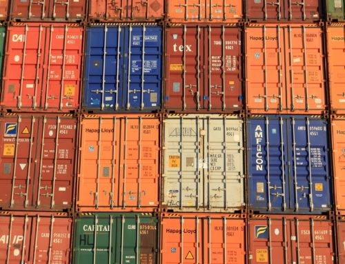 Want to Buy a Shipping Container?