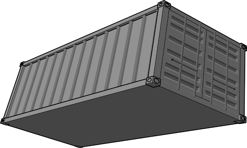Do You Need a Half-Size Shipping Container for Small Projects
