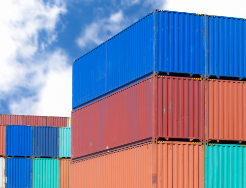 Where to Buy Shipping Containers in Adelaide