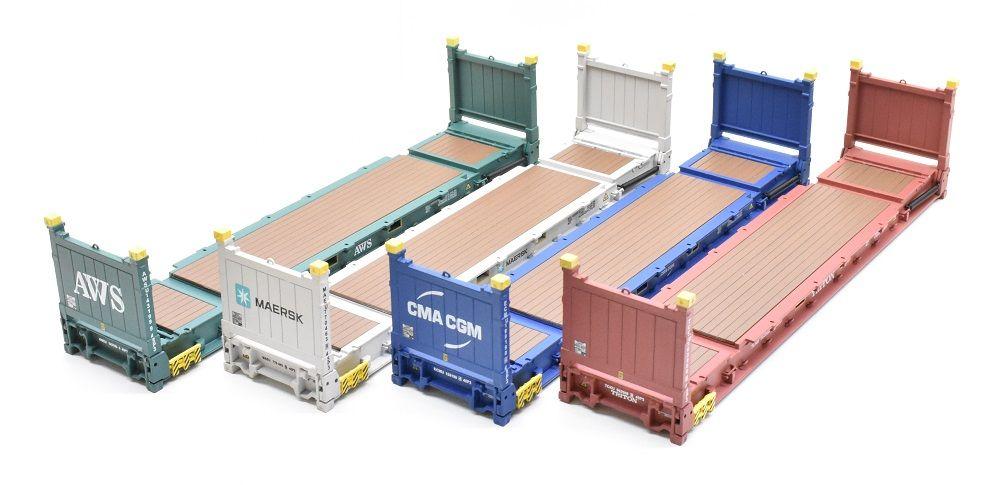 flat rack shipping