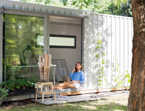 Tips to Building Shipping Container Homes in Adelaide
