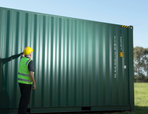 Shipping Container Prices Adelaide