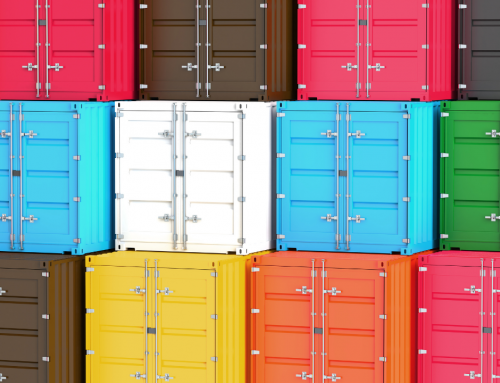 Shipping Containers: Why are they so popular?