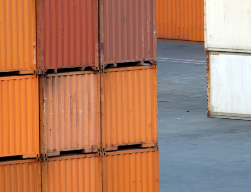 Are Shipping Containers Fireproof