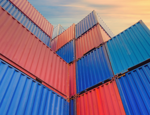 How Much Does a Brand New Shipping Container Cost?