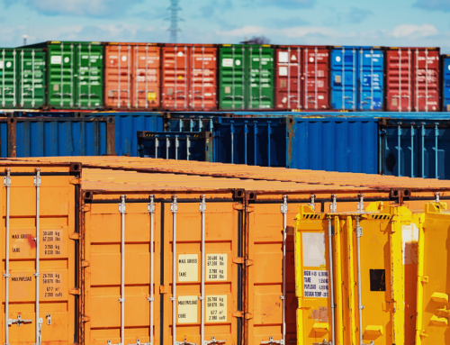 Benefits of a New vs Used Shipping Container